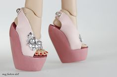 Shoes Sybarite