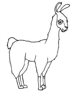 llama llama coloring pages variety printables pinterest llama llama book activities and preschool activities