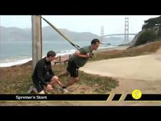 8 Advanced TRX Exercises to Build Strength - Life by DailyBurn