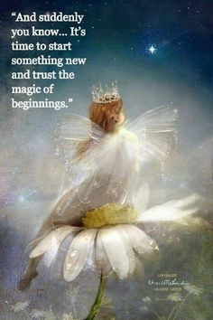Pagan/spiritual and fairy/fantasy greeting cards, prints and gifts at Moondragon Fairy Pictures, Beautiful Fairies, Beautiful Angels Pictures, Flower Fairies, Angel Art, Fairy Art, Mythical Creatures, New Beginnings, Faeries