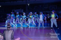 Fotorelacja z Wielkiej Gali Tanecznej z okazji XX lecia Egurrola Dance Studio