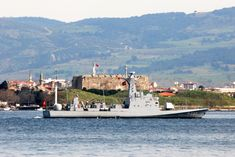 Turkish Navy FAC(M) P-337 TCG Atak