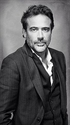 Jeffrey Dean Morgan...