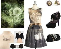 ShopStyle: Midnight Madness by annabellasattic