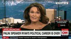 Incoherent Lady Goes On CNN To Inform Paul Ryan She'll Destroy Him For Bashing Trump (VIDEO) http://www.addictinginfo.org/2016/05/08/incoherent-lady-goes-on-cnn-to-inform-paul-ryan-shell-destroy-him-for-bashing-trump-video/