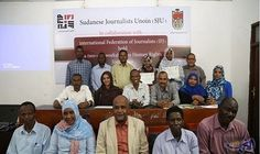 سودانيون يكشفون عن مصادرة صحافهم في الخرطوم بسبب الاحتجاجات: أكد صحافيون سودانيين، أن السلطات الأمنية، قامت بمصادرة أربع صحف، دون إبداء…