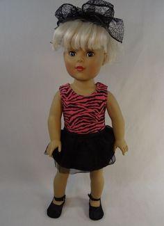 Madame Alexander Doll Ballerina 18 inch Doll Blonde Hair Blue eyes #DollswithClothingAccessories