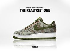 Supreme Nike Air Force 1 Low Premium 08 NRG Camo Sz 10