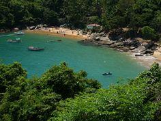 Belas praias, montanhas, cidades históricas e belíssimas cachoeiras podem ser encontradas no estado de São Paulo sem ir muito longe da capital.