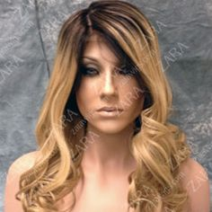 Zara Full Lace Wigs 70