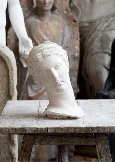 1c707ffca64 21 meilleures images du tableau Atelier de moulage du musée du ...