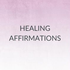 Healing Affirmations, Creating A Business, Tough Times, Love Your Life, Live Love, Encouragement Quotes, Women Empowerment, Helpful Hints, Cover
