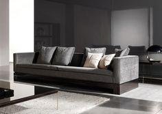 Canapés | Sièges | Klimt Sofa | Minotti | Rodolfo Dordoni. Check it out on Architonic