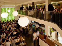 Geburtstag feiern mit Stil, Flair und T-Bone-Steak im Nero  #München #Deals #Dinner #Restaurant #Top Location