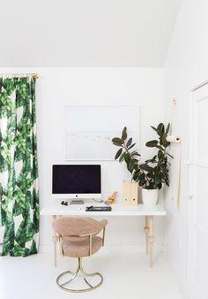 Inside a Designer's