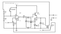 Power Supply Short Circuit Protection ~ ELECTRONICS SOLUTION - Techy Trends