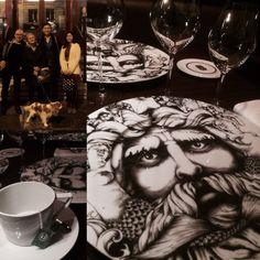 Thés Christine Dattner Paris,   Séoul, Tokyo Bruxelles Genève . Paris by night avec nos amis distributeur Coréen. Christine Dattner la French Touch du thé depuis 37 ans. Teas Christine Dattner Paris. Christine Dattner, the French touch tea since 37 years. www.christinedattner.com cdthes@gmail.com   www.espacethe.com fr.christinedattner.com https://m.facebook.com/cdtea.co.kr  #tea #thes #teapot #teaporn #roji #infusion #japon #paques #tealover #lifestyle #couleursduthé #coloroftea #luxury…