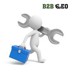 Unique procedures to maintain your #database - #B2B #Leo. http://bit.ly/2leNxuG