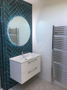Vanity, Mirror, Bathroom, House, Furniture, Home Decor, Dressing Tables, Washroom, Powder Room