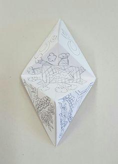 Origami - 1N