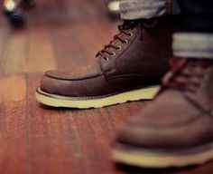 Original Penguin Clondyke Boot