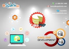 Hire our #CakePHPDeveloper & Get your website in #CakePHP with MVC, and PHP5 compatible. Contact Us : https://www.esparkinfo.com/hire-cakephp-developer.html?utm_content=bufferbf39d&utm_medium=social&utm_source=pinterest.com&utm_campaign=buffer
