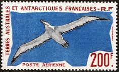 French Southern Antarctic Territories Stamp