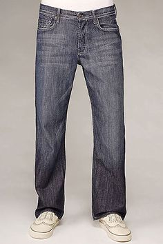 Seven for all Mankind Slouchy Jeans