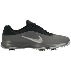 wholesale dealer 6f996 50533 Nike Air Rival 4 001 Black Men s Golf Shoe from  golfskipin Mens Nike Golf  Shoes