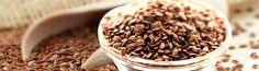 Undeniable Health Benefits of Organic Flax Seeds #HealthBenefits #Foodzu #OrganicFlaxSeeds