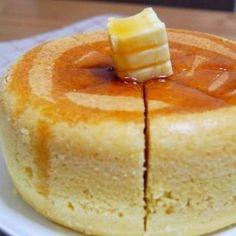 炊飯器でつくる「厚焼きホットケーキ」 | 趣味 | マイナビニュース