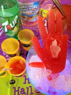 #7UPupgrade  #Contest  Mars Candy Hawaiian Punch 7UP Hand