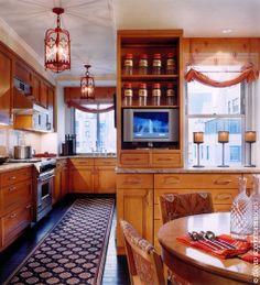 David Scott Interiors kitchen