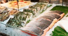 Read This if You Love Eating Fish But Worry Your Getting Too Much Mercury Exposure