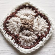 crochet-african-flower-square-border