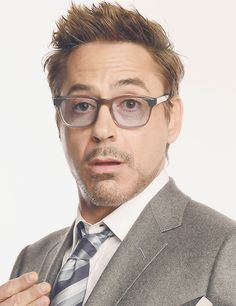 Robert Downey Jr. I was washing my hair that day and had to turn him down.