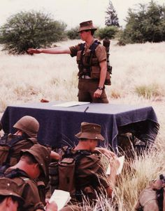 Troops, Soldiers, Defence Force, Lest We Forget, My Heritage, Cold War, Military History, South Africa, Army