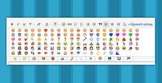 Tech: Használjunk extra hangulatjeleket a Gmailben [Emoji] - HVG.hu
