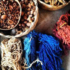 nspiration: Matières, couleurs et textures. . Inspiration: Materials, colors, textures. . #StephanieVaille #NewProject #Inspiration #Pinterest #colors #textures #Mexico #flatlay #nomad #travel #trip #oaxaca #pinterest #teotitlan