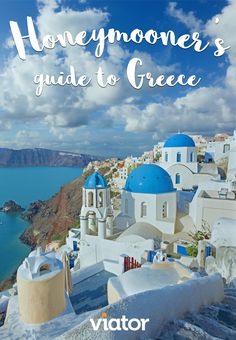 Blessed with a sun-soaked Mediterranean climate, hundreds of idyllic island escapes and an ancient history steeped in mythology, Greece is a natural choice for adventurous honeymooners.