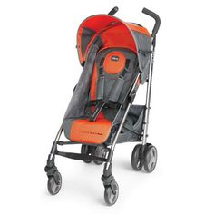 Twin Snap And Go Stroller