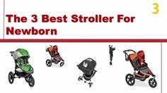 Best Stroller for Newborn 2016 - Review and Guide