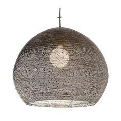 Petra Pendant Lamp in Chandeliers, Pendants | Crate and Barrel $399