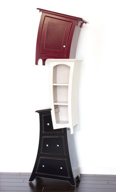 """""""Together We Can"""" - Art Furniture from dust furniture*"""