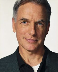Mark Harmon - even better with age