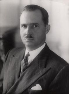 Prince Félix of Bourbon-Parma (given names: Félix Marie Vincent; born: Schwarzau am Steinfeld, 28 September/28 October 1893 – Schloss Fischbach, 8 April 1970), later Prince Félix of Luxembourg, was the husband of Charlotte, Grand Duchess of Luxembourg and the father of her six children, including Jean, Grand Duke of Luxembourg. He was the longest serving consort of Luxembourg.