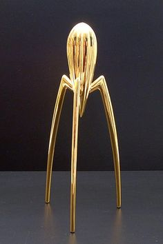 Juicy Salif by Philippe Starck  executed by Alessi / Italy 2000 Limited Edition