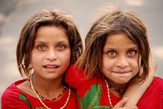 gipsy girls by cristeapaco,