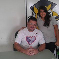 PROF. FÁBIO MADRUGA: MYKAELLA ROSENO DE BARROS / APROVADA NA PC - PE / ...