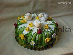 narodeninová torta pre dievčatko - Hľadať Googlom